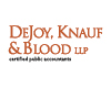 DeJoy Knauf & Blood
