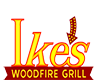 Ike's Woodfire Grill
